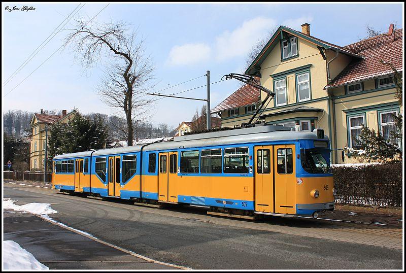 Tw 505 | 2013 | (c) Gießler