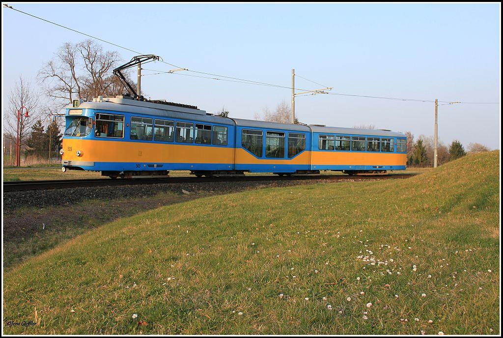 Tw 505 | 2014 | (c) Gießler
