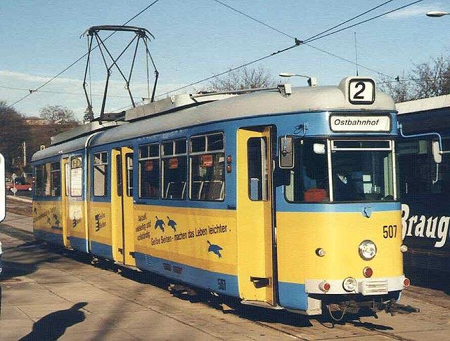 Tw 507 | 1999 | (c) Mabrue