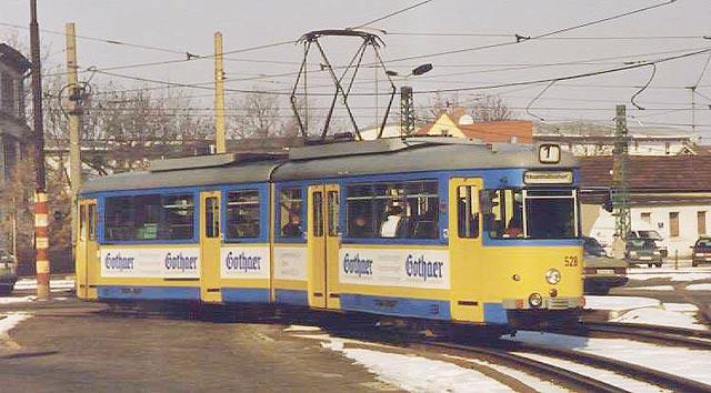 Tw 528 | 1999 | (c) Mabrue