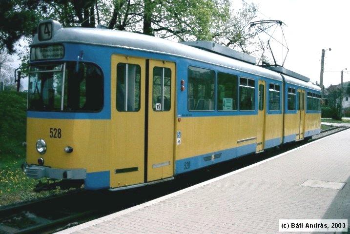 Tw 528 | 2003 | (c) Bati
