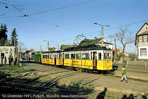 Tw 56 | 1991 | (c) Wünsche