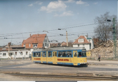 Tw 579 | 1996 | (c) Kirchberger