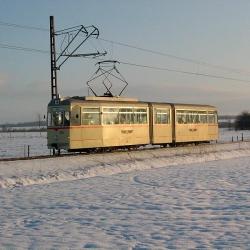Winter-Fotosonderfahrt 01 / 2005