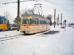 HTw 215 Gleisdreieck (c) Schneider