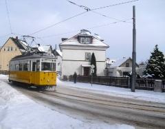 HTw 56, Waltershausen
