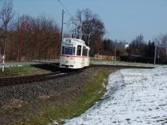 Zug 43-93, WS Krankenhaus (1), (c) Schneider