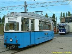 TW 39 vor TW 408 (c) Bosbach