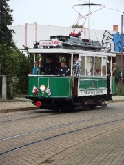Tw 7 (SVZ), Gotha Reuterstr., 20.09.2014, (c) Hartung