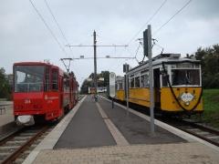 Historischer Zug 56-82-101, Waltershausen-Gleisdreieck, 20.09.2014, (c) D. Kirchberger