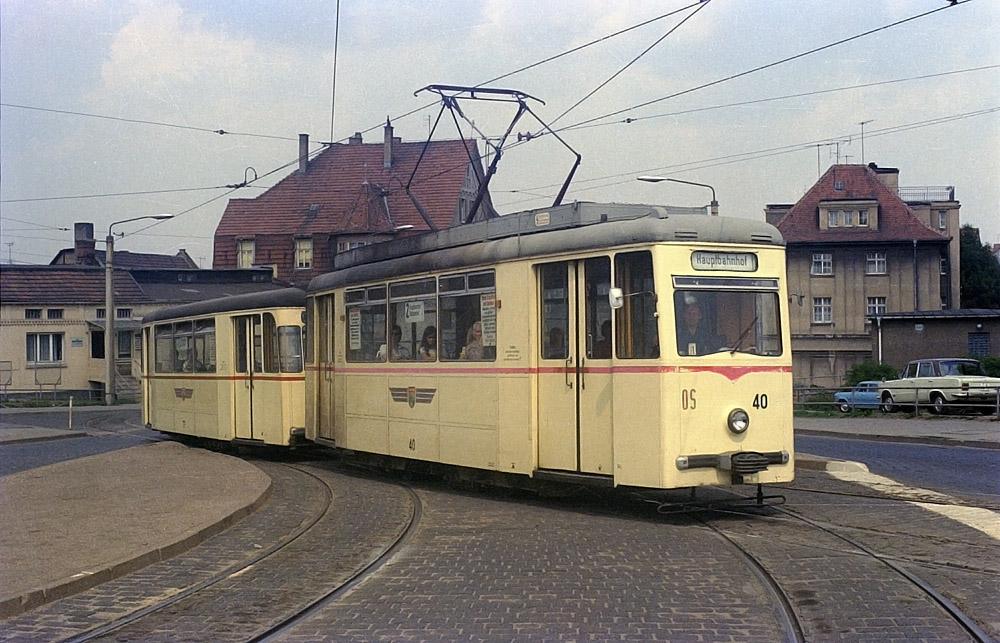 Tw 40 | 1976 | (c) Dütsch