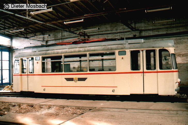 ATw 47 | 1999 | (c) Mosbach