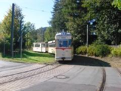 HTw 215, Tabarz, 01.10.2011 (C) Schneider