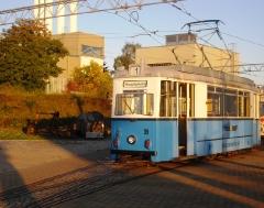 HTw 39, Wagenhalle, 02.10.2011 (C) Schneider