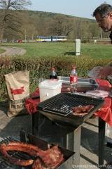 Waldbahn - Grill | Tw 317 | (c) U. Kutting