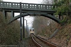 Russenbrücke 2 | Tw 215 | (c) U. Kutting