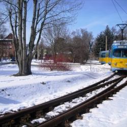Fotosonderfahrt mit KT4D-Traktion, Tw 442 und Tw 505 16.03./23.03.2013