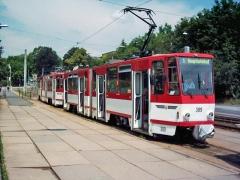 Tw 315/Hbf. Gotha/19.07.2006 (3)