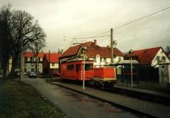 ATw 010 in Sundhausen am 3.1.2001