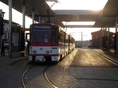Tw 312/Hbf. Gotha/29.03.2009