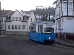HTw 39, Waltershausen, 21.01.2011 (1)