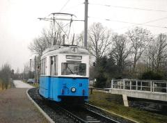 HTw 39, Dreieck Sundhausen, 24.02.2007