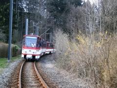Tw 308+311, Friedrichroda, 30.03.2019