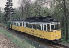 Htw,Hbw 56-82-101 zw.Reinhardsbrunner Teiche-Schnepfenthal 14.5.1992
