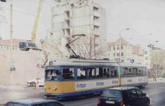 Tw 396 Friedrichstraße 17..4.1998