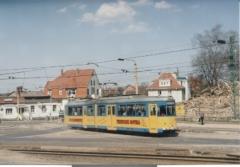 Tw 579 Huttenstraße 22.4.1996