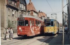 Tw 590,579 Hst.Reuterstraße 22.4.1996