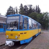 Waldbahn-Galerien L-Z