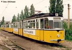 Triebwagen 216 (06. Juli 1992)