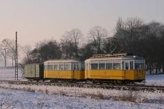 56/82/101 kurz vor dem Feierabend bei Leina (FoSoFa 2005)