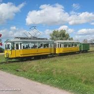 Waldbahn-Galerien A-K