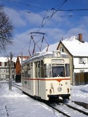 TW 47 in Sundhausen. (29. Januar 2005)