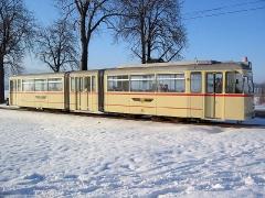 Nochmal TW 215. (29. Januar 2005)