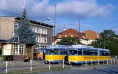 TW 318, TW 443 | Hauptbahnhof | 10.10.2001 | (c) H. Männel