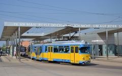 TW 508 | Hauptbahnhof | 23.04.2014 | (c) H. Männel