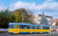 TW 592 | Hauptbahnhof | 10.10.2001 | (c) H. Männel