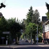 Lauchagrundstraße