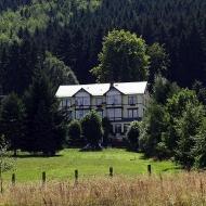 Typische Tabarzer Villa