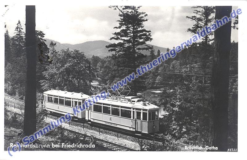 Tw 52 | 1930 | (c) Bräunlich / Slg. Kutting