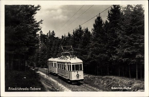 Tw 52 | 1952 | (c) Bräunlich