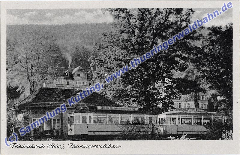 Tw 52 | 1954 | (c) Slg. Kutting