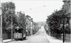 Tw 10   Dorotheenstraße   Slg. TWSB