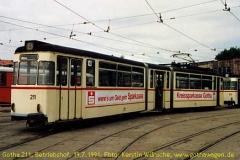 Tw 211 | 1991 | (c) Wünsche