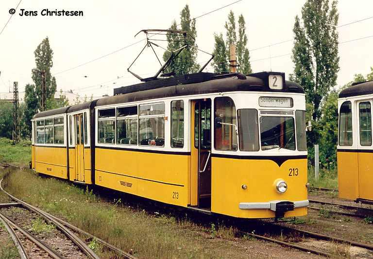 Tw 213 | 1992 | (c) Christesen