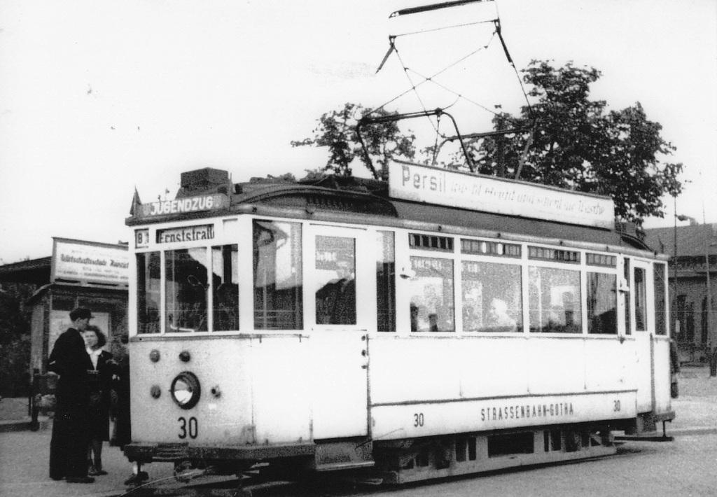 Tw 30   1960   (c) Slg. Richter