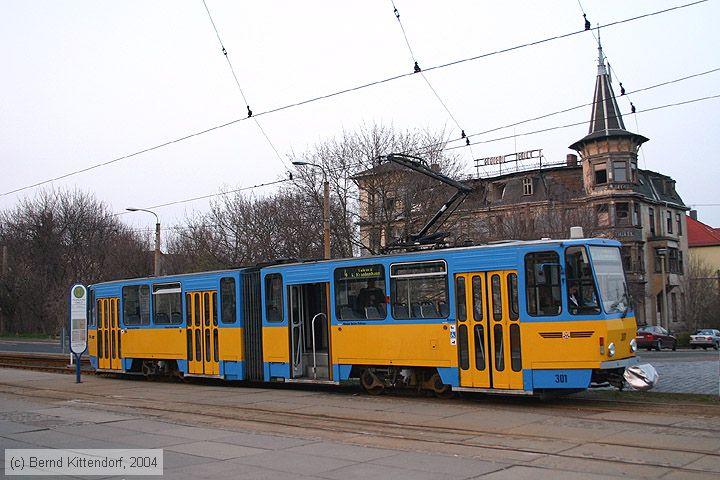 Tw 301 | 2004 | (c) Kittendorf